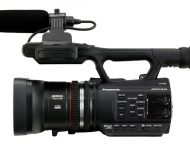 camera panasonic AC90AEJ